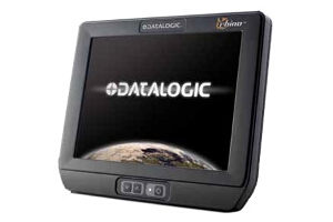 Datalogic Rhino Vehicle Mount Computer